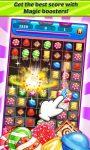 Candy Island Match screenshot 3/5