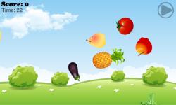 Fruits Points screenshot 1/4