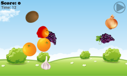Fruits Points screenshot 2/4