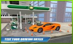 Real City Car Parking screenshot 2/4