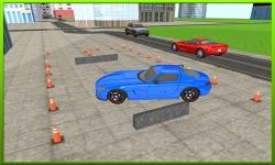 Real City Car Parking screenshot 4/4