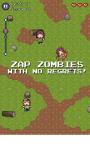 Zombie Smashdown: Dead Warrior screenshot 1/3