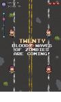 Zombie Smashdown: Dead Warrior screenshot 3/3