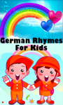 German Rhymes for Kids screenshot 1/6