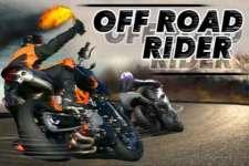 Off Road Rider screenshot 1/4