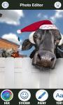 Funny Christmas Photo Editor screenshot 3/6