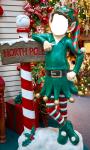 Funny Christmas Photo Editor screenshot 5/6