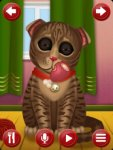 Purring Kitten screenshot 2/2