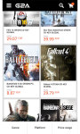 G2A - Game Stores Marketplace screenshot 1/5