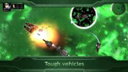 Plancon Space Conflict private screenshot 1/6