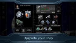 Plancon Space Conflict private screenshot 4/6