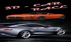 3D Car Races  screenshot 1/6