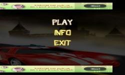 3D Car Races  screenshot 2/6