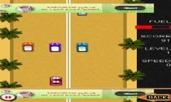 3D Car Races  screenshot 3/6