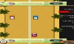 3D Car Races  screenshot 5/6
