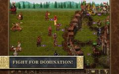 Heroes of Might and Magic III HD top screenshot 1/5
