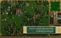 Heroes of Might and Magic III HD top screenshot 2/5