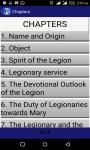 Legio Maria screenshot 3/6