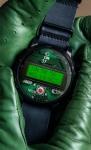 LCD Watch Face - Interactive modern screenshot 1/6