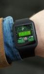 LCD Watch Face - Interactive modern screenshot 5/6
