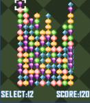 YG Gempop (bubblebreaker game) screenshot 1/1