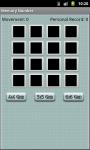 Memory Number screenshot 1/2