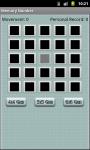 Memory Number screenshot 2/2