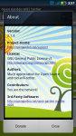 WiFi Tethering screenshot 6/6