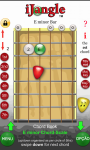 guitar chords scales tuner screenshot 1/6