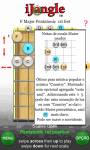 guitar chords scales tuner screenshot 3/6