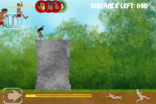 Adrenaline Escape Gold screenshot 6/6