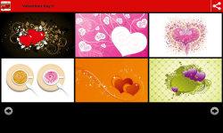 Valentins Love Day Wallpapers screenshot 1/6