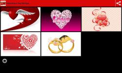 Valentins Love Day Wallpapers screenshot 3/6
