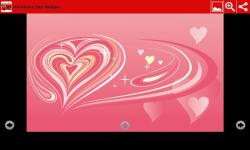 Valentins Love Day Wallpapers screenshot 5/6