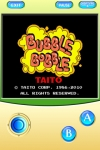 BUBBLE BOBBLE DOUBLE screenshot 1/1