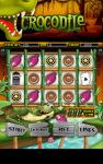 Crocodile HD Slot Machines screenshot 1/3