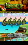 Crocodile HD Slot Machines screenshot 2/3