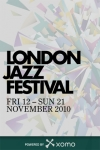 London Jazz Festival - Your free event guide screenshot 1/1