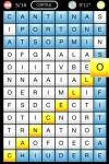 CruciPuzzle screenshot 1/1