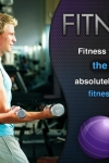 Fitness for iPad screenshot 1/1
