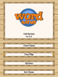WordMaster English Edition FREE screenshot 1/6