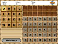 WordMaster English Edition FREE screenshot 2/6