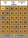 WordMaster English Edition FREE screenshot 3/6