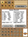 WordMaster English Edition FREE screenshot 5/6