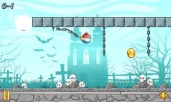 Ninja Bird screenshot 1/2