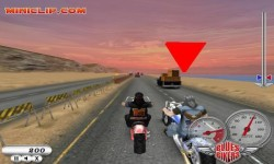 Racing Bike screenshot 3/3