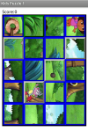 Dora The Explorer Classic Tile and Slide Puzzle screenshot 4/5