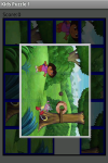 Dora The Explorer Classic Tile and Slide Puzzle screenshot 3/5