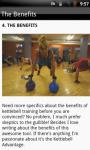Kettlebell Workout Routines screenshot 4/6