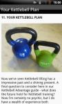 Kettlebell Workout Routines screenshot 6/6